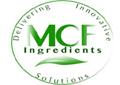 MCF Ingredients