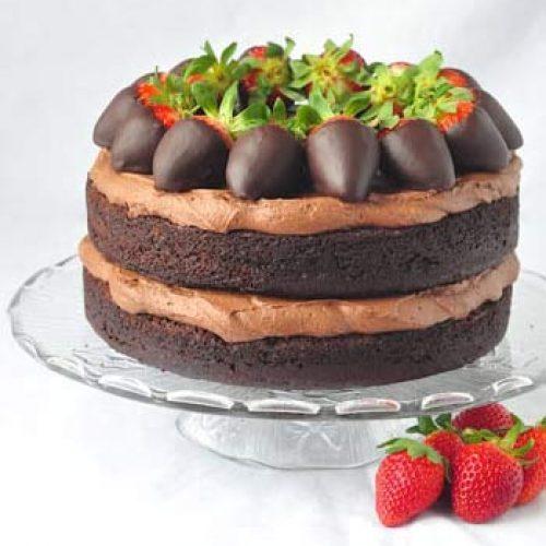 small-cake